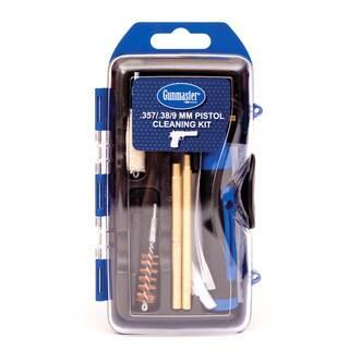 DAC Technologies GunMaster 357/38/9MM Cal. Pistol Cleaning Kit