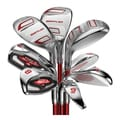 Cobra Mens Baffler Hybrid/ Iron Combo Set