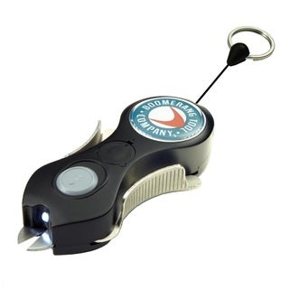 Boomerang The Snip Black BTC203 Line Cutter