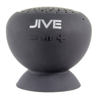 Lyrix JIVE Water Resistant Bluetooth Speaker