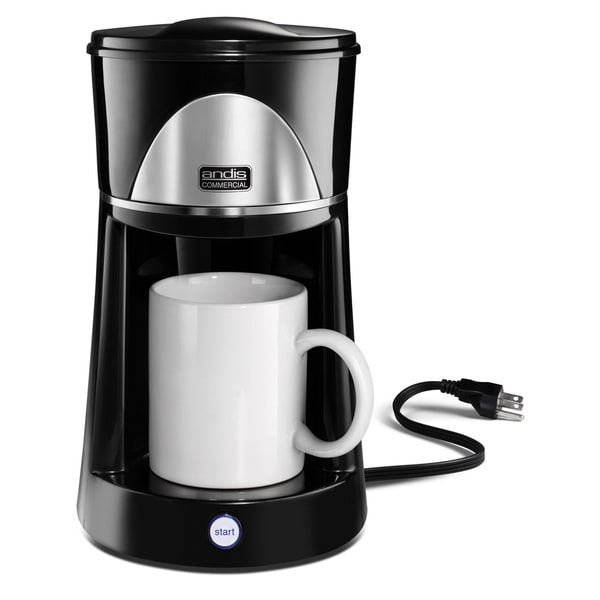 Andis 1-cup Coffee Maker