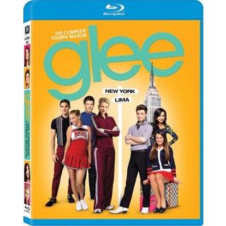 Glee: Season 4 (Blu-ray Disc)