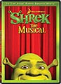 Shrek the Musical (DVD)