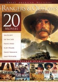 20-Movie Great American Westerns: Rangers & Outlaws