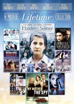 8-Movie Lifetime Collection (DVD)