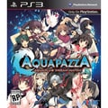 PS3 - AquaPazza: AquaPlus Dream Match