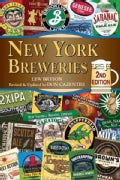 New York Breweries (Paperback)