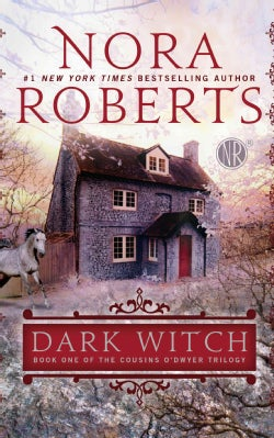 Dark Witch (Hardcover)