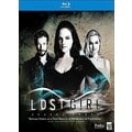 Lost Girl: Season Three (Blu-ray Disc)