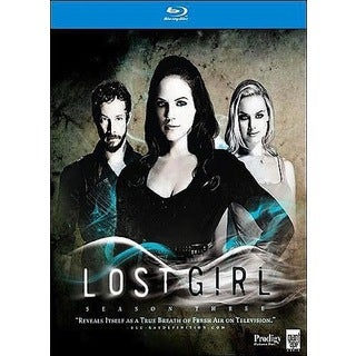 Lost Girl: Season Three (Blu-ray Disc) 11635371