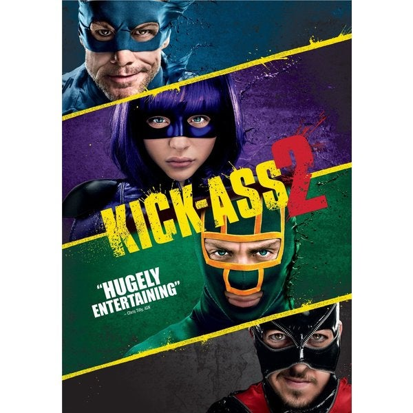 Kick-Ass 2 (DVD) 11635425