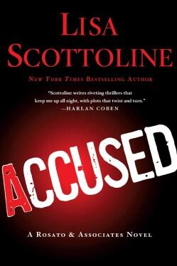Accused (Hardcover)