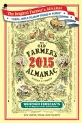 The Old Farmer's Almanac 2015 (Paperback)