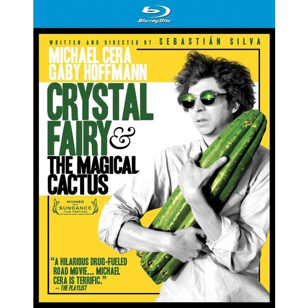Crystal Fairy (Blu-ray Disc) 11635782