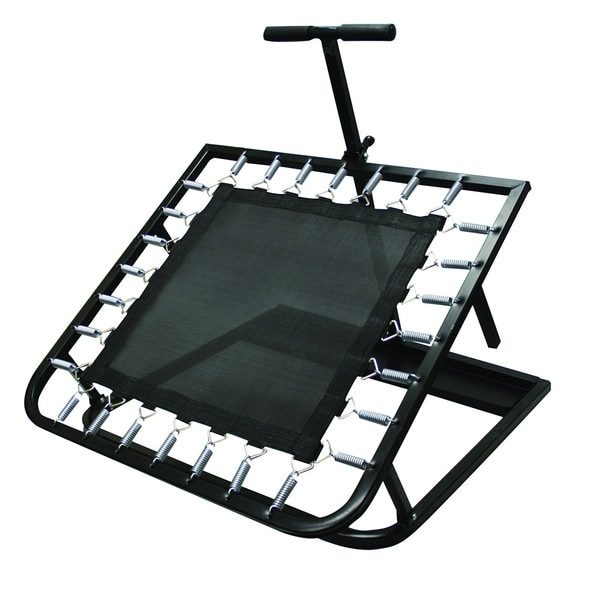 Adjustable Rectangular Ball Rebounder