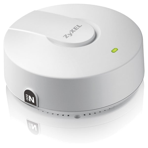 ZyXEL NWA5123-NI IEEE 802.11n 300 Mbps Wireless Access Point - ISM Ba