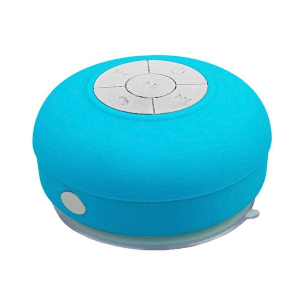 Supersonic Speaker System - Wireless Speaker - Blue