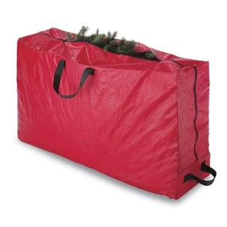 Rolling Storage Christmas Tree Bag