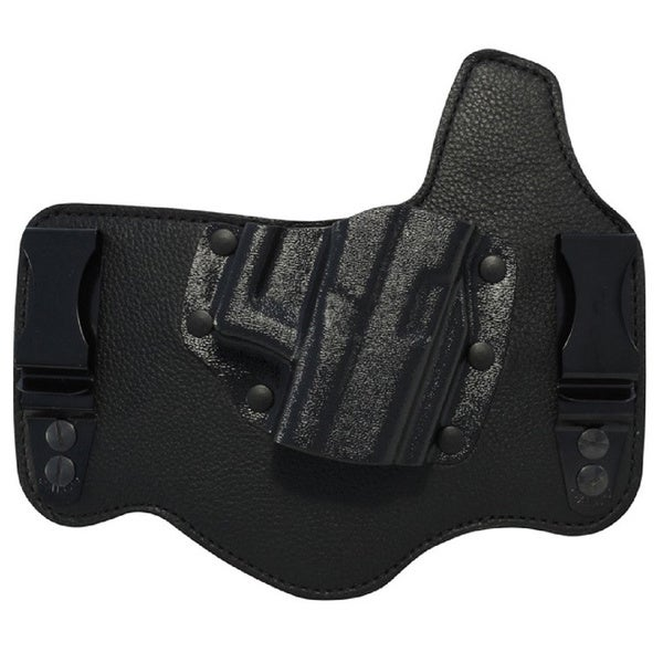 Galco King Tuk IWB S&W M&P 9/40 C-Series ECR Holster