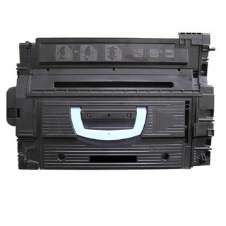 HP 43X Compatible Black Toner Cartridge for Hewlett Packard C8543X (Remanufactured)