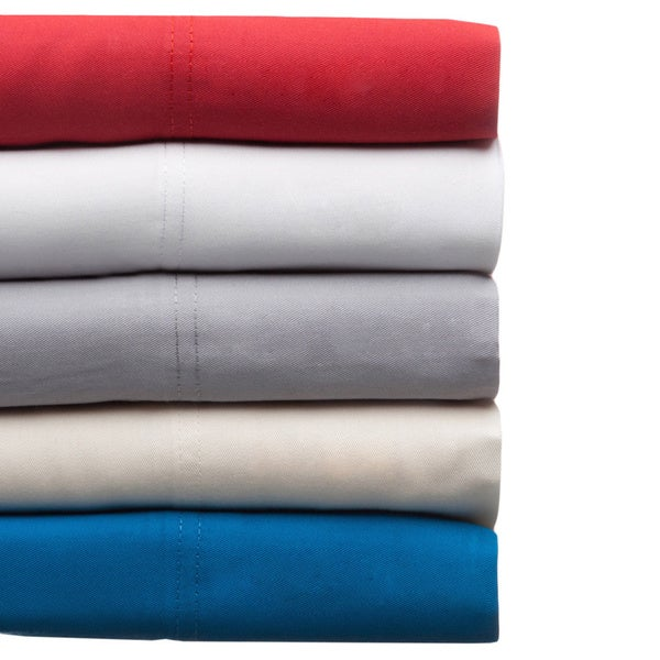 Brielle Bamboo Twill Sheet Set