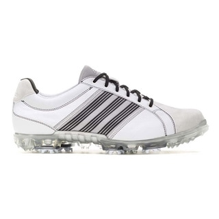 Adidas Men's Adicross Tour White Golf Shoes