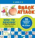 Snack Attack: Level 2 (Hardcover)