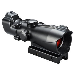 Bushnell AR Optics 1x MP Tactical Red Dot Scope