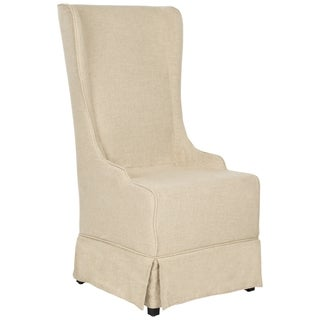 Safavieh Deco Becall Hemp Side Chair