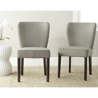 Safavieh Clifford Sea Mist Side Chair (Set of 2)