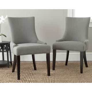 Safavieh Lester Granite Dining Chairs (Set of 2)