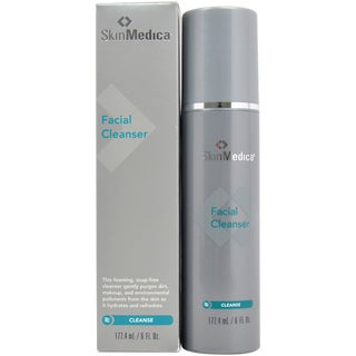 Skin Medica 6-ounce Facial Cleanser for All Skin Types