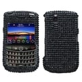 BasAcc Black Diamante Case for Blackberry 9630 Tour/ 9650 Bold
