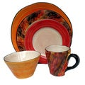 Tortoise Shell Place Setting Bundle (Italy)