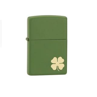 Zippo Shamrock 21032 Lighter