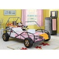 Youth Twin Size Car Bed
