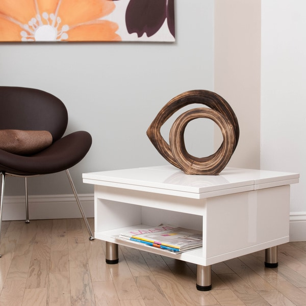 Juno Functional Multi-Shape Coffee Table