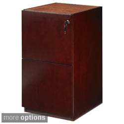 Mayline Luminary File/File Pedestal for Credenza or Return