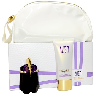 Thierry Mugler 'Alien' Women's 3-piece Fragrance Gift Set