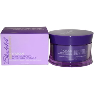 Keratine Blondeshell Masque 6.7-ounce Treatment
