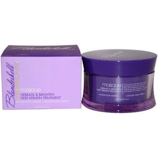 Keratine Blondeshell Masque 6.7-ounce Treatment