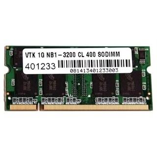 Visiontek 1GB DDR SDRAM Memory Module