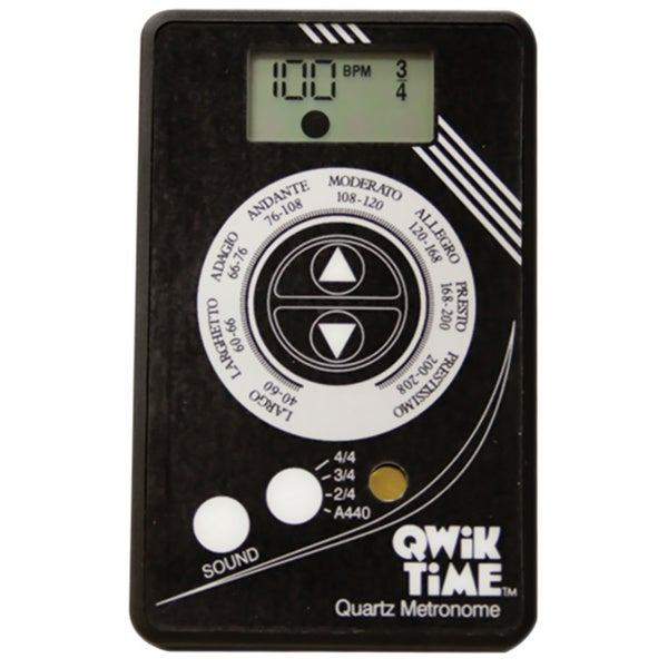 Electric Digital Input Metronome