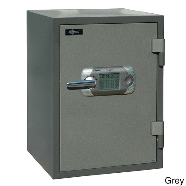 American Security Fire Safe with Electronic Lock