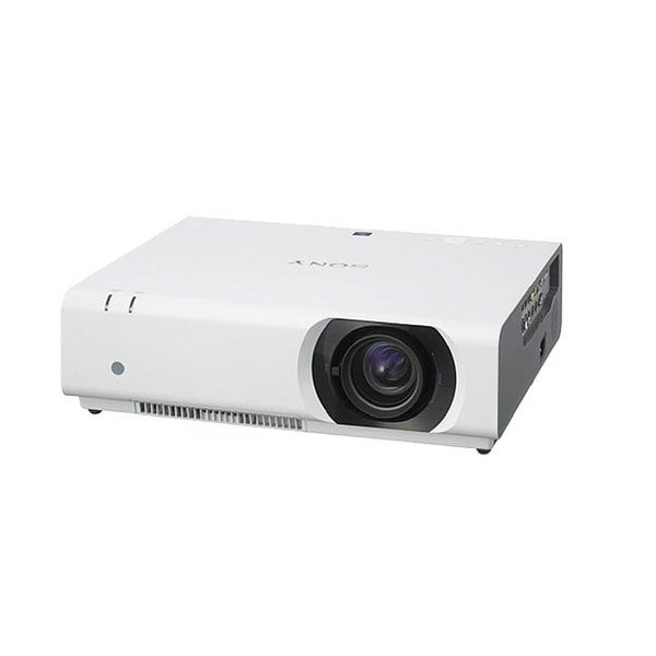 Sony VPLCX275 5200 lm XGA Basic Installation Projector