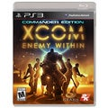 PS3 - XCOM: Enemy Within