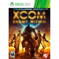 Xbox 360 - XCOM: Enemy Within
