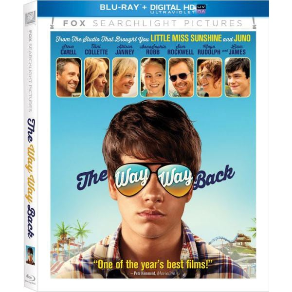 The Way, Way Back (Blu-ray Disc) 11643568