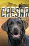 Caesar the War Dog (Paperback)