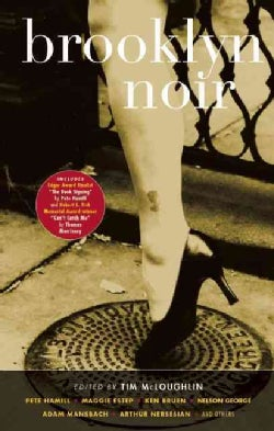 Brooklyn Noir (Paperback)